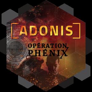 Opération Adonis